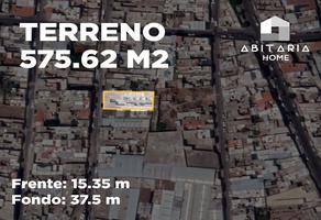 Foto de terreno habitacional en venta en  , zona centro, aguascalientes, aguascalientes, 0 No. 01