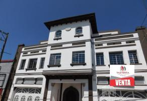 Foto de edificio en venta en  , zona centro, chihuahua, chihuahua, 13782455 No. 01