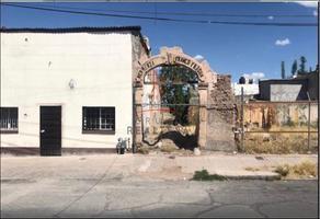 Foto de terreno habitacional en venta en  , zona centro, chihuahua, chihuahua, 18346153 No. 01