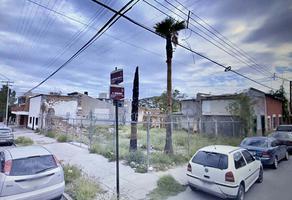 Foto de terreno habitacional en venta en  , zona centro, chihuahua, chihuahua, 18434190 No. 01