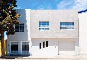 Foto de casa en venta en  , zona centro, chihuahua, chihuahua, 20390684 No. 01