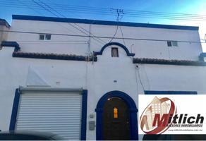 Foto de departamento en venta en  , zona centro, chihuahua, chihuahua, 5396953 No. 01