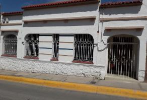 Foto de casa en renta en  , zona centro, chihuahua, chihuahua, 9801359 No. 01