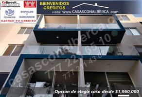 Foto de departamento en venta en zona centro de cuernavaca 1, cuernavaca centro, cuernavaca, morelos, 0 No. 01