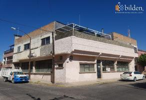 Foto de edificio en venta en zona centro nd, victoria de durango centro, durango, durango, 0 No. 01