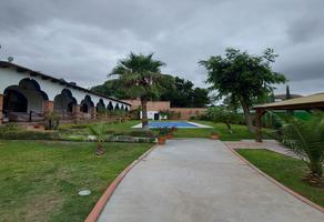 Foto de casa en venta en  , zona centro, santa maría del río, san luis potosí, 0 No. 01