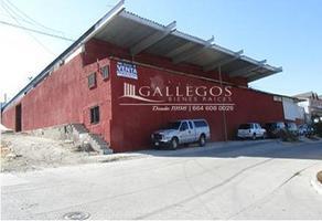 Foto de nave industrial en venta en  , zona centro, tijuana, baja california, 14390316 No. 01