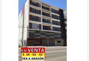 Foto de departamento en venta en  , zona centro, tijuana, baja california, 9623014 No. 01