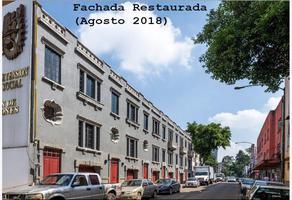Foto de local en venta en  , zona centro, venustiano carranza, df / cdmx, 15716910 No. 01