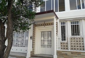 Foto de casa en renta en zona centro , zona centro, aguascalientes, aguascalientes, 8868775 No. 01