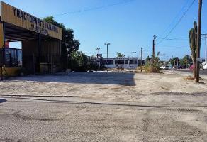 Foto de terreno comercial en venta en  , zona comercial, la paz, baja california sur, 2276058 No. 01