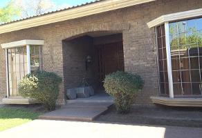 Foto de casa en venta en  , zona de los callejones, san pedro garza garcía, nuevo león, 11790097 No. 01