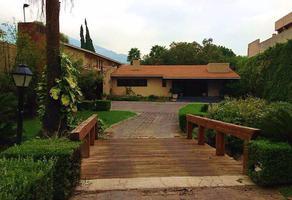 Foto de casa en venta en  , zona de los callejones, san pedro garza garcía, nuevo león, 13864678 No. 01