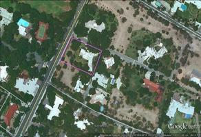 Foto de terreno habitacional en venta en  , zona de los callejones, san pedro garza garcía, nuevo león, 13864682 No. 01