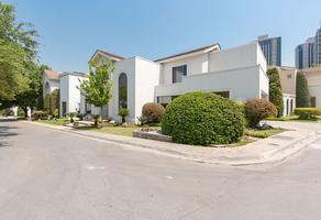 Foto de casa en venta en  , zona de los callejones, san pedro garza garcía, nuevo león, 0 No. 01