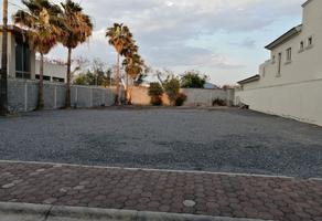 Foto de terreno habitacional en venta en  , zona de los callejones, san pedro garza garcía, nuevo león, 0 No. 01