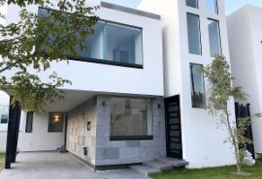 Foto de casa en venta en  , zona de profesores, san andrés cholula, puebla, 0 No. 01