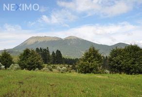 Foto de terreno industrial en venta en zona de ranchos , santo tomas ajusco, tlalpan, df / cdmx, 6061677 No. 01