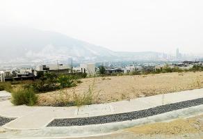 Foto de terreno habitacional en venta en  , zona del valle, san pedro garza garcía, nuevo león, 9273684 No. 01