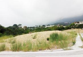 Foto de terreno habitacional en venta en  , zona del valle, san pedro garza garcía, nuevo león, 9273690 No. 01