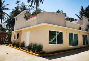 Foto de casa en condominio en venta en zona diamante acapulco , la poza, acapulco de juárez, guerrero, 20125421 No. 01