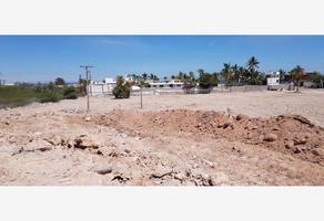 Foto de terreno habitacional en venta en zona dorada 0, colina del sol, la paz, baja california sur, 9268018 No. 01