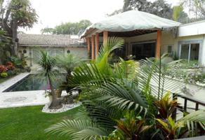 Foto de casa en venta en zona dorada 0, vista hermosa, cuernavaca, morelos, 0 No. 01