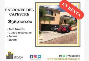 Foto de casa en renta en zona dorada de león! ., balcones del campestre, león, guanajuato, 9186263 No. 01