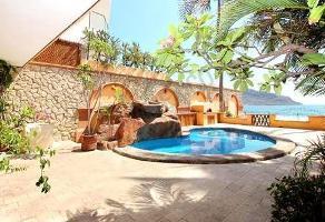 Foto de departamento en venta en  , zona dorada, mazatlán, sinaloa, 14166628 No. 01