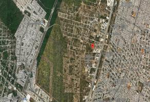 Foto de terreno habitacional en venta en  , zona dorada, mérida, yucatán, 17892959 No. 01