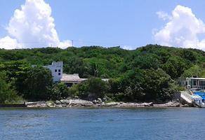 Foto de terreno comercial en venta en zona federal , isla mujeres, isla mujeres, quintana roo, 15946759 No. 01