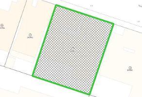 Foto de terreno habitacional en venta en  , zona fuentes del valle, san pedro garza garcía, nuevo león, 13865478 No. 01