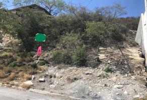 Foto de terreno habitacional en venta en  , zona fuentes del valle, san pedro garza garcía, nuevo león, 13871794 No. 01