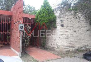 Foto de casa en renta en  , fuentes del valle, san pedro garza garcía, nuevo león, 13985638 No. 01