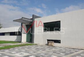 Foto de oficina en renta en  , zona fuentes del valle, san pedro garza garcía, nuevo león, 13985654 No. 01