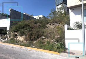 Foto de terreno habitacional en venta en  , zona fuentes del valle, san pedro garza garcía, nuevo león, 18492138 No. 01