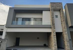 Foto de casa en renta en  , zona fuentes del valle, san pedro garza garcía, nuevo león, 0 No. 01