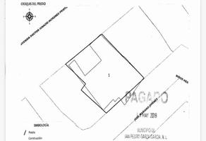 Foto de terreno habitacional en venta en  , san francisco, san pedro garza garcía, nuevo león, 16360910 No. 01