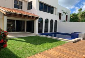 Foto de casa en venta en zona hotelera 1, bahía dorada, benito juárez, quintana roo, 18773144 No. 01