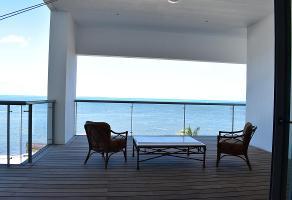 Foto de departamento en venta en  , zona hotelera, benito juárez, quintana roo, 15855749 No. 01