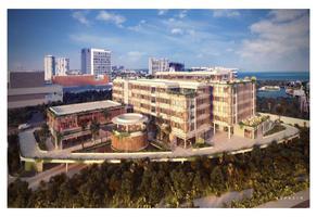 Foto de oficina en venta en  , zona hotelera, benito juárez, quintana roo, 17541778 No. 01