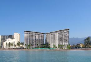 Foto de departamento en venta en zona hotelera, las glorias , las glorias, puerto vallarta, jalisco, 0 No. 01