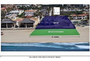 Foto de terreno habitacional en venta en  , zona hotelera, los cabos, baja california sur, 13799105 No. 01