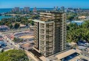 Foto de departamento en venta en  , zona hotelera norte, puerto vallarta, jalisco, 14348112 No. 01