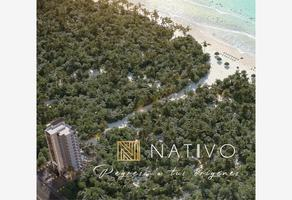 Foto de departamento en venta en zona hotelera norte , zona hotelera norte, cozumel, quintana roo, 0 No. 01