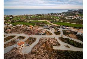 Foto de terreno habitacional en venta en  , zona hotelera san josé del cabo, los cabos, baja california sur, 9031990 No. 01