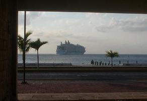 Foto de local en renta en  , zona hotelera sur, cozumel, quintana roo, 17619429 No. 01