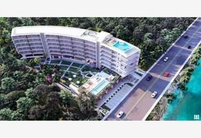 Foto de departamento en venta en zona hotelera sur kilometro 4.8 , zona hotelera sur, cozumel, quintana roo, 20186352 No. 01