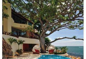 Foto de casa en venta en  , zona hotelera sur, puerto vallarta, jalisco, 15454115 No. 01