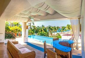 Foto de casa en venta en zona hotelera tangolunda , balcones tangolunda, santa maría huatulco, oaxaca, 0 No. 01